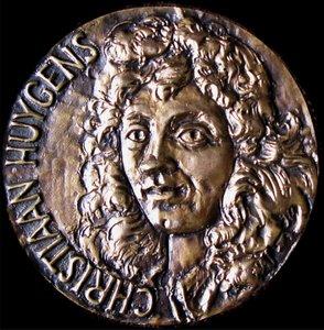 Huygens Medal